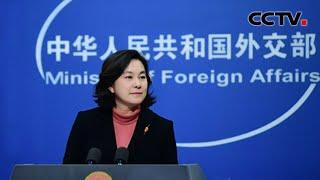 世贸组织上诉机构成员全部离任 中国外交部:中方维护多边贸易体制的努力不会止步 |《中国新闻》CCTV中文国际 - YouTube