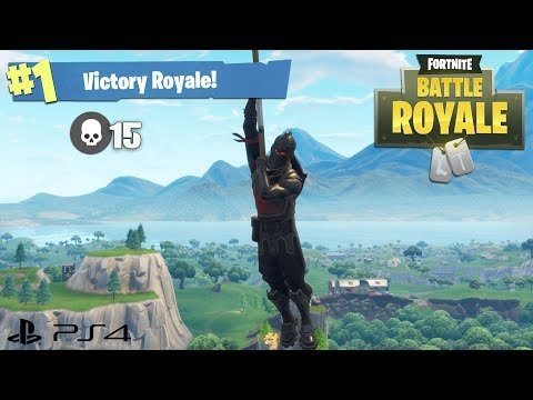 The Last Game of My 24 Hour Stream (Fortnite)