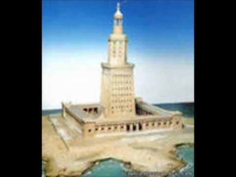 Фаросский маяк видео фото 243-517