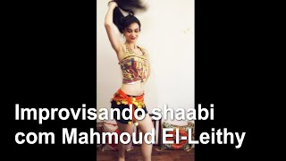 "مهرجان قشطة بالزبادي (""Qeshta with Yogurt"") Mahmoud El-Leithy 