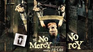 "WWE: No Mercy 2008 Official Theme Song ""All Nightmare Long by Metallica"""