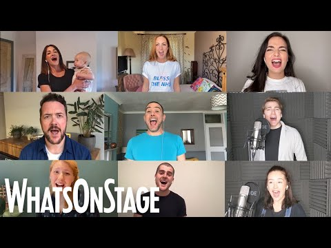 """""""From Now On"""" From The Greatest Showman 