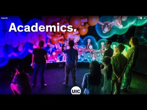 Visit UIC