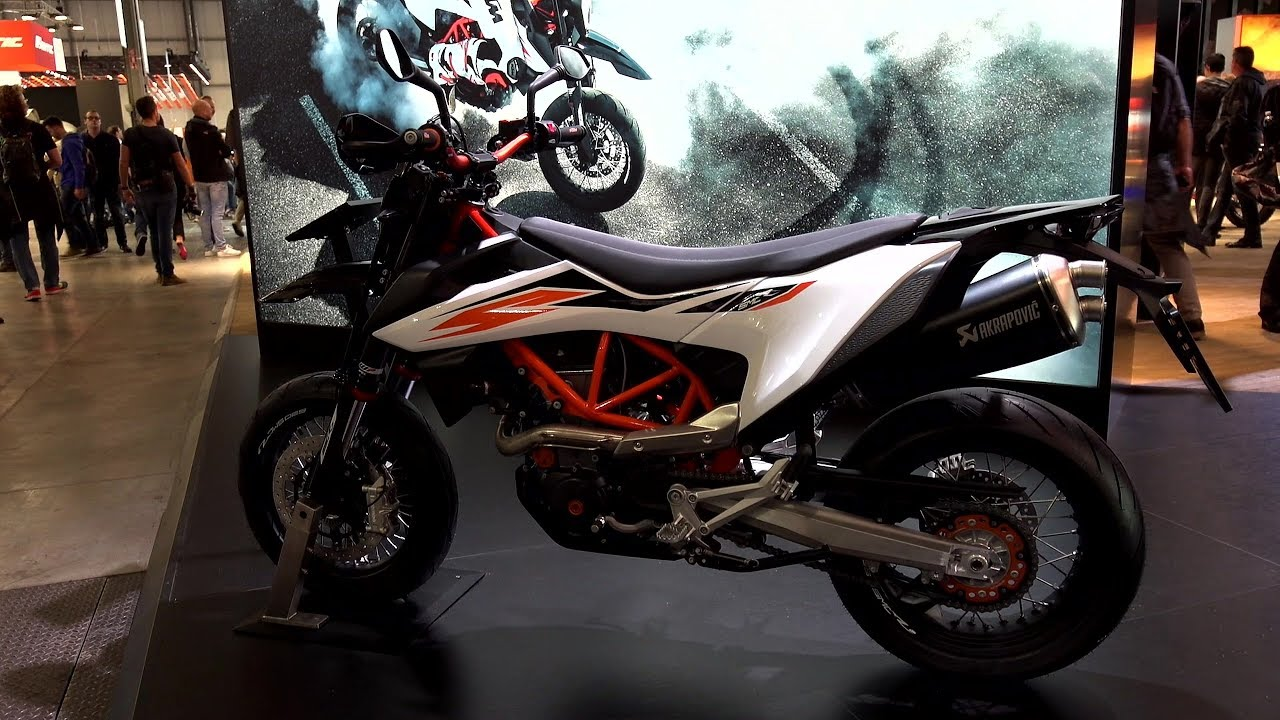 ktm at eicma 2018 690 enduro r 690 smc r 790. Black Bedroom Furniture Sets. Home Design Ideas