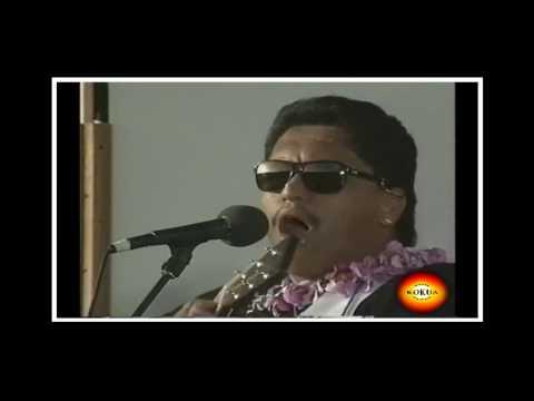 The Native Hawaiian Band 1993 Kihoalu fest