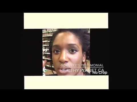 Cora-Lee Testimonial (Transitioning Make Easy) - Healthy Planet