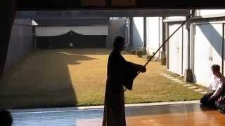 kyudo japan 2013 ceremony shinenkai