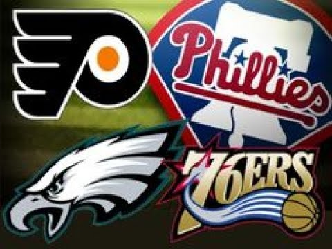 Best Philadelphia Sports Moments