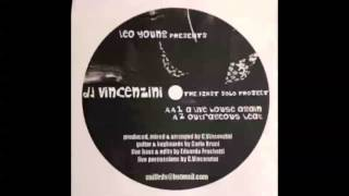 Leo Young & Vincenzini (Outrageous Beat)