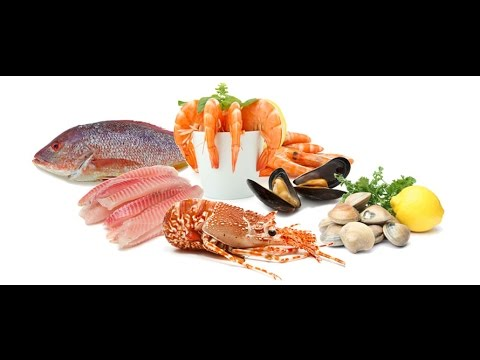 Oxford dictionary | Lesson 40: Deli and Seafood | Learn English | Oxford picture dictionary
