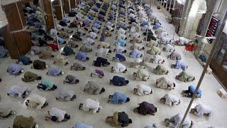 Coronavirus and Islam: How to celebrate Ramadan under lockdown