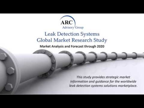 ARC Leak Detection Systems Global Market Research Study