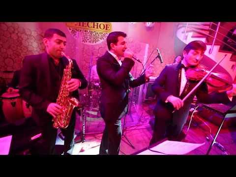 Гагик Езакян-Live 2016 Moscow