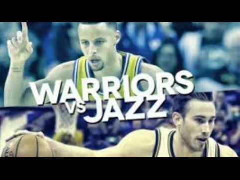 Golden State Warriors vs Utah Jazz PREDICTION | December 8 2016 | 2016-17 NBA Season