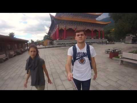 Dali, Yunnan - China
