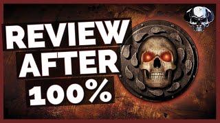 Baldur's Gate 1 Enhanced Edition: Review After 100% screenshot 4