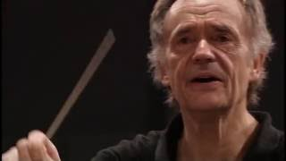 Au milieu de l'orchestre - Documentaire musique classique