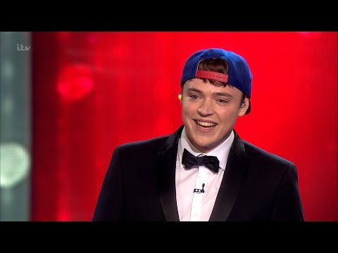 Craig Ball - Britain's Got Talent 2016 Semi-Final 5