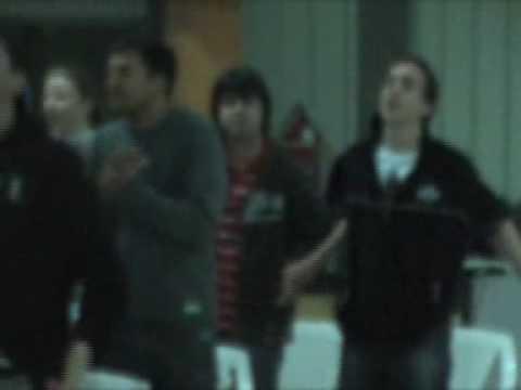 Clip do Culto Jovem 2009