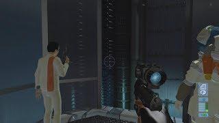 Perfect Dark Zero - Xbox One X Enhanced Backwards Compatibility   17 Minutes of Gameplay (4k)