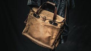 Filson Original Briefcase - The Best Briefcase For Men in 2021