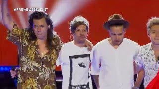 One Direction - Story of my life - Telehit 2015