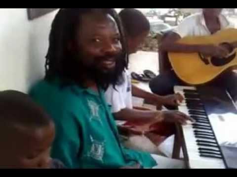 séance muzik avec Aba Miakprod by pitof