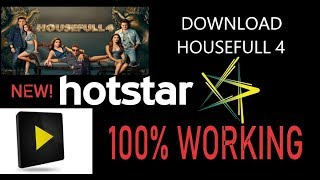 How to download Housefull 4 for free Full HD 1080p 100% Working  (No Account Needed)