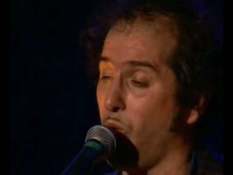 Vinicio Capossela -Tornando a casa
