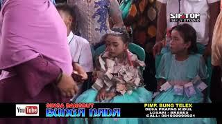 Penganten Baru Singa Dangdut Bunga Nada Live Kedungneng Losari Brebes 29 April 2