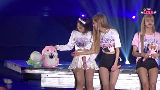 Download lagu 20190126 Blackpink in your area 2019 in Hong Kong Stay MP3