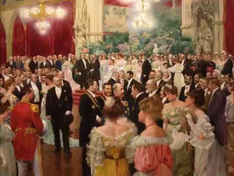 DEMIS ROUSSOS   -   Come Waltz with Me   -