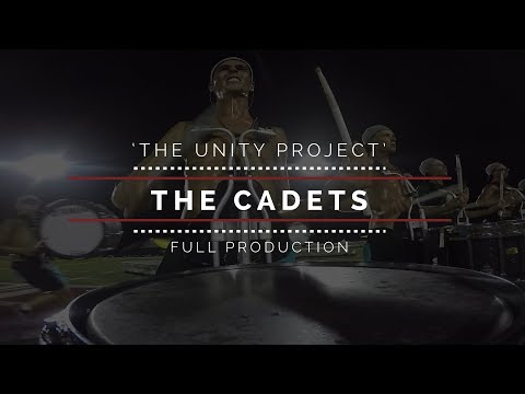 2018 Cadets  FULL SHOW