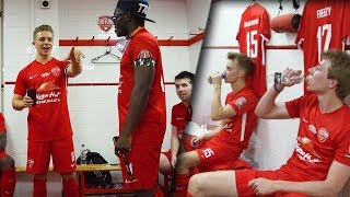 BEHIND THE SCENES SIDEMEN CHARITY MATCH (GOALS & HIGHLIGHTS)
