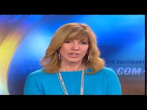 Leeza Gibbons talks about hosting 'America Now' and new book 'Take Two'
