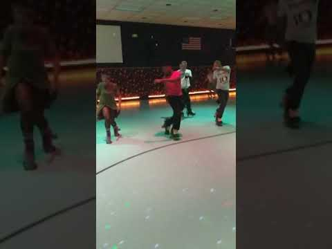 Adult Skate Night at The Rink Holland MI
