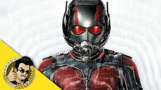 Ant-Man - WTF Happened To This Movie?