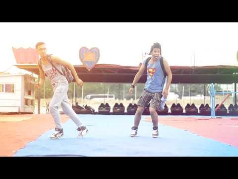 Drama Crew {Break Dance}