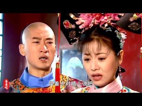 [funny video]- when china drama mixed with some english
