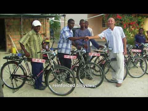 PROMOTING RENEWABLE ENERGY FOR AFRICA -(VITAL PROJECT)