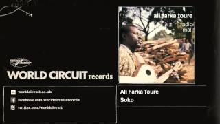 Ali Farka Touré - Soko