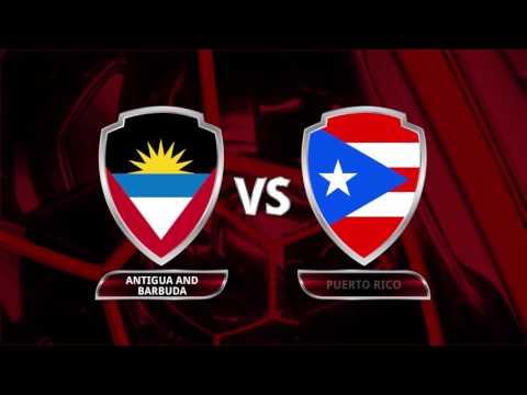 CFU Caribbean Cup Football Round 3 - Part 1 Highlights