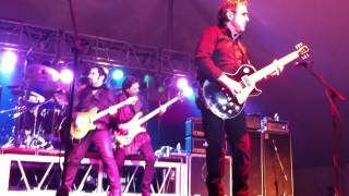Blue Oyster Cult -Last Days of May- Fortune Bay Casino, 10-24-13