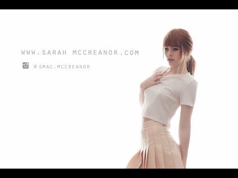 Smac Sarah McCreanor