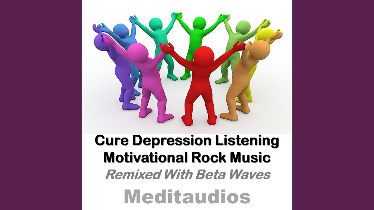 dc14fdbc87cea Rock Music to Cope with Depression (Intense 20hz)