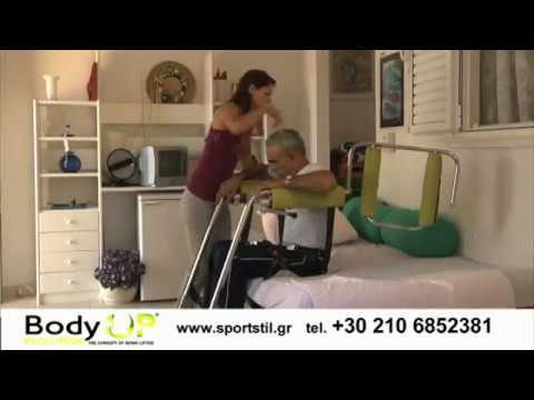 Wheelchair Lift Assist Badger Transfer Solutions Llc Doovi