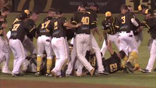 #ABLCS GAME TWO | THE BANDITS GO FOUR IN A ROW