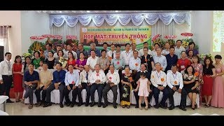 Họp mặt Hội đồng hương Kiến Xương, Thái Bình và các tỉnh Nam bộ lần thứ 18 năm 2019 tại TP.HCM
