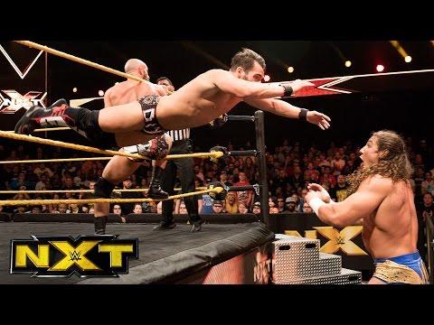 5/10/2017 wwe nxt - 0 - 5/10/2017 WWE NXT Recap & Analysis