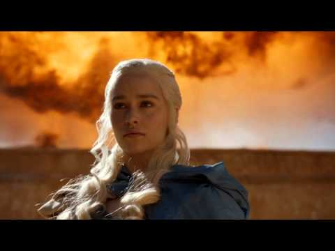 Game Of Thrones Soundtrack: Dracarys Extended compilation